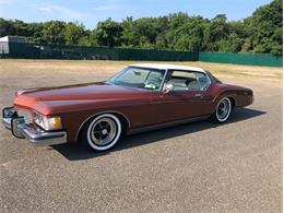 Picture of Classic '73 Riviera - $24,900.00 - NVQM