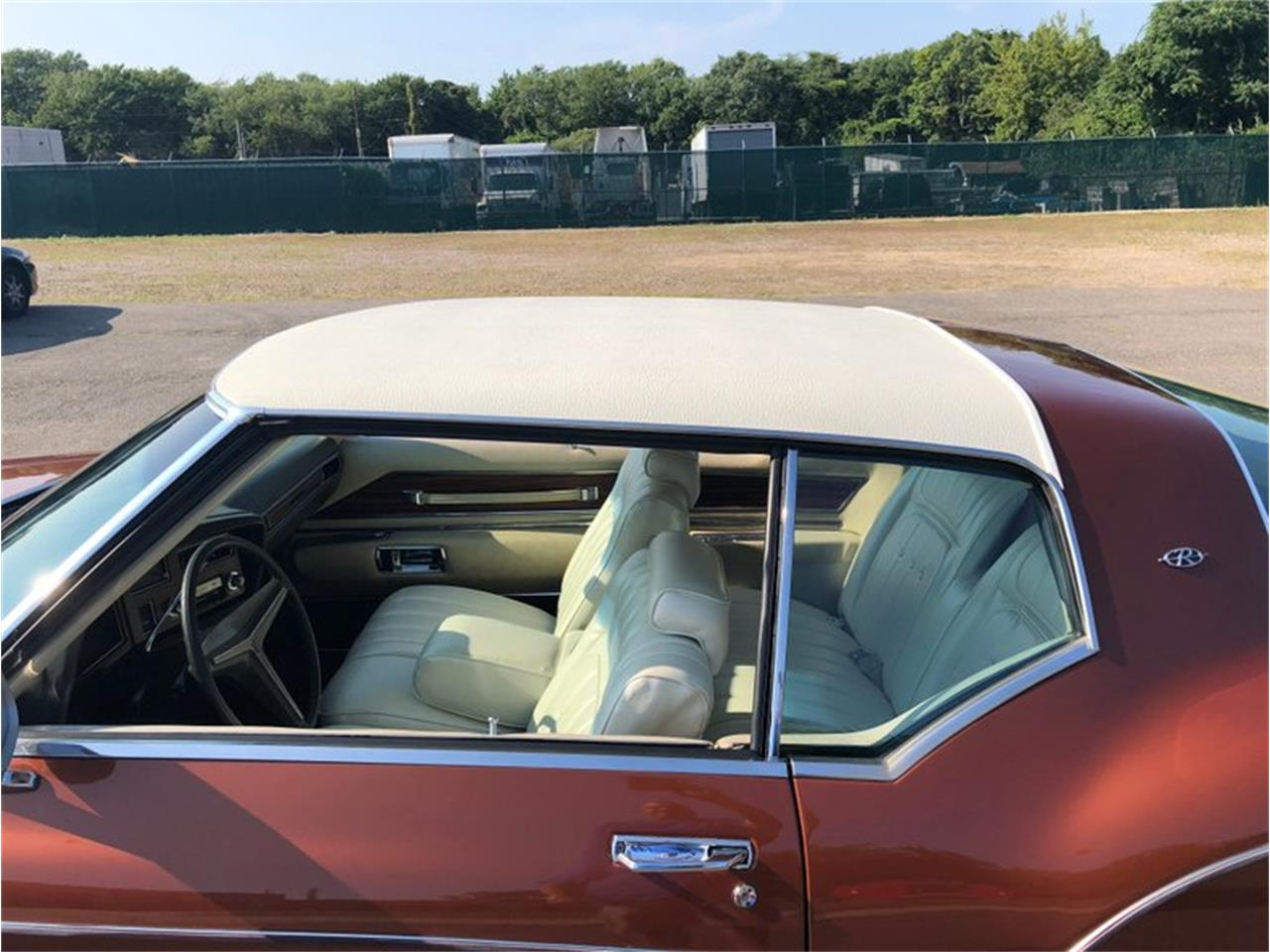 Large Picture of 1973 Riviera - NVQM
