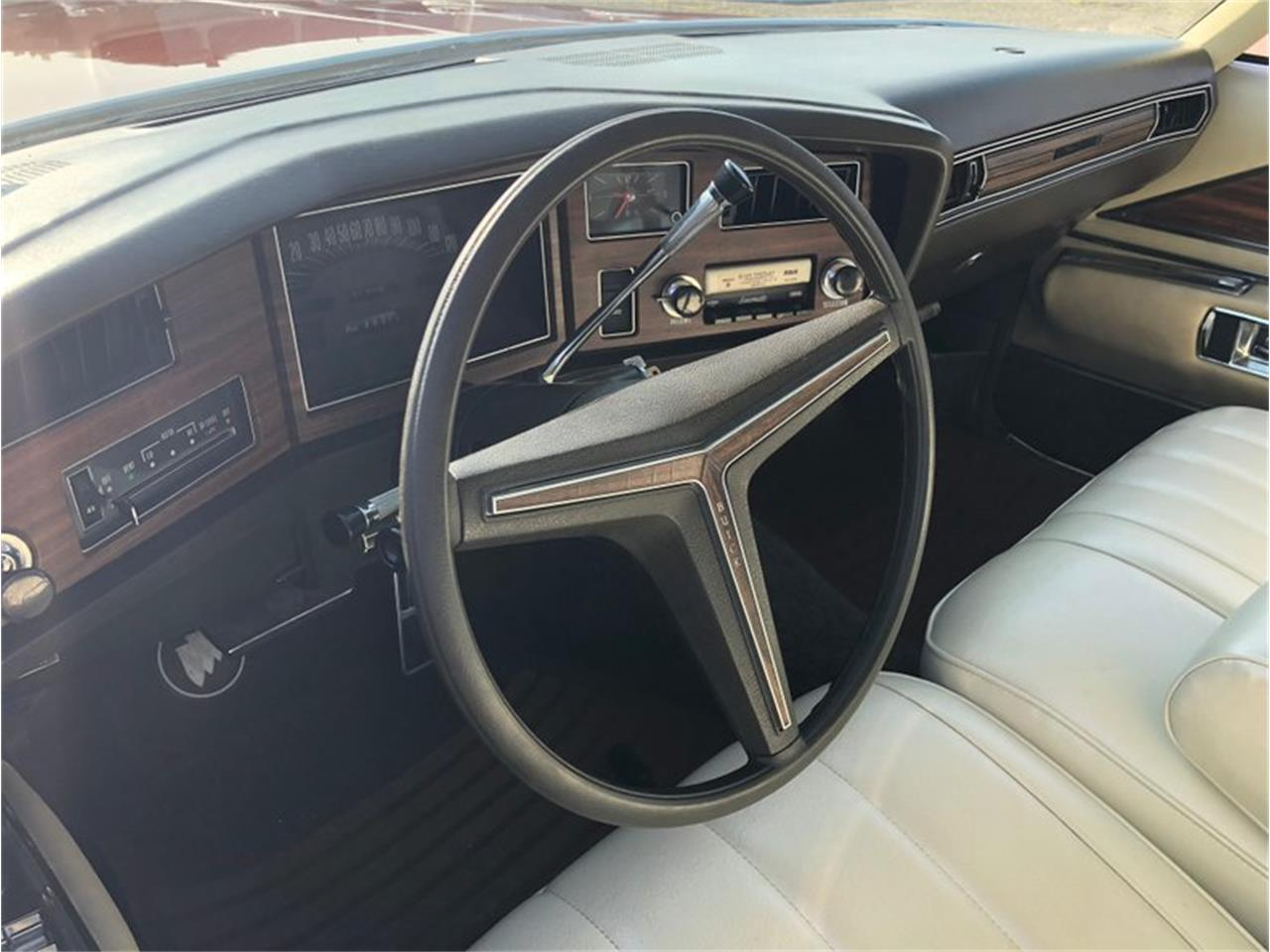 Large Picture of Classic 1973 Buick Riviera - $24,900.00 - NVQM