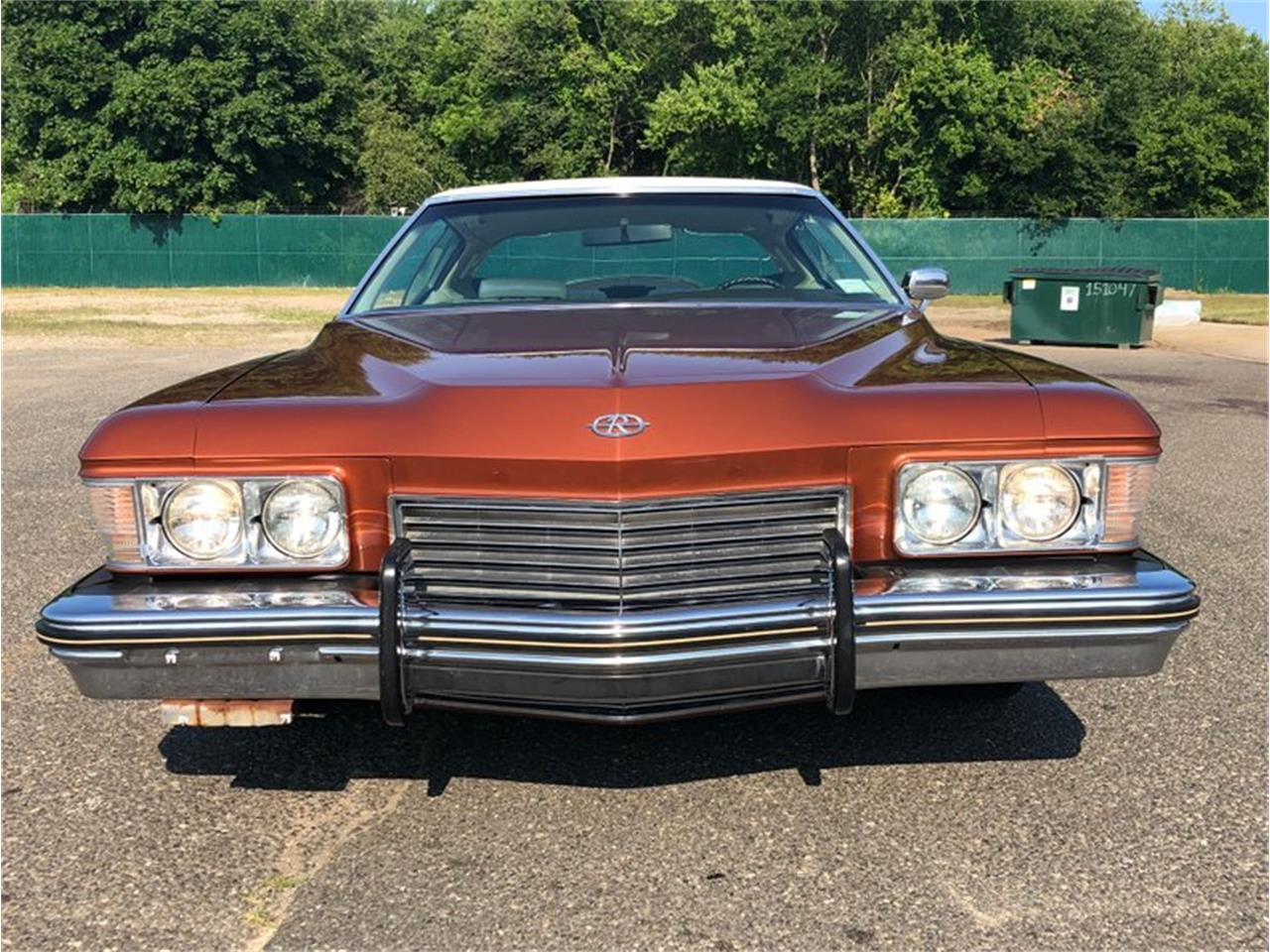 Large Picture of Classic '73 Buick Riviera located in West Babylon New York Offered by Hollywood Motors - NVQM