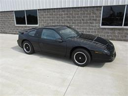 Picture of '88 Fiero - NVQQ