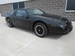 Picture of 1988 Fiero - NVQQ