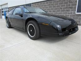 Picture of 1988 Pontiac Fiero Offered by Ray Skillman Classic Cars - NVQQ