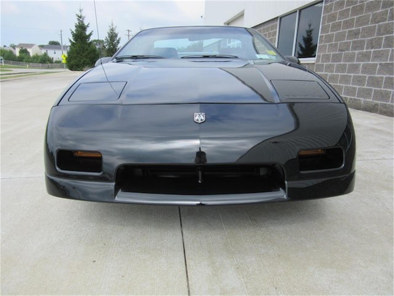 Large Picture of 1988 Fiero located in Indiana Offered by Ray Skillman Classic Cars - NVQQ