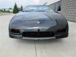 Picture of '88 Pontiac Fiero located in Greenwood Indiana - $15,900.00 Offered by Ray Skillman Classic Cars - NVQQ