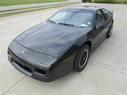 Picture of '88 Fiero located in Greenwood Indiana - $15,900.00 Offered by Ray Skillman Classic Cars - NVQQ