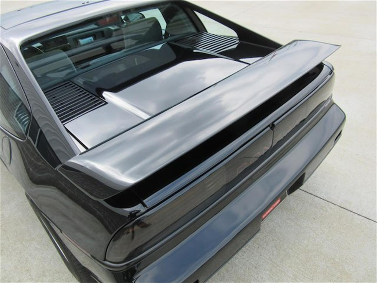 Large Picture of '88 Pontiac Fiero - $15,900.00 - NVQQ