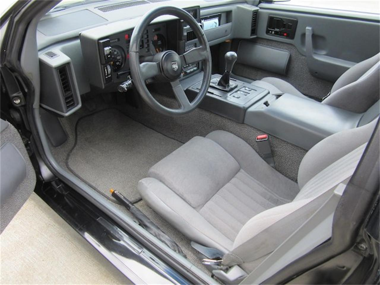 Large Picture of 1988 Fiero - $15,900.00 Offered by Ray Skillman Classic Cars - NVQQ