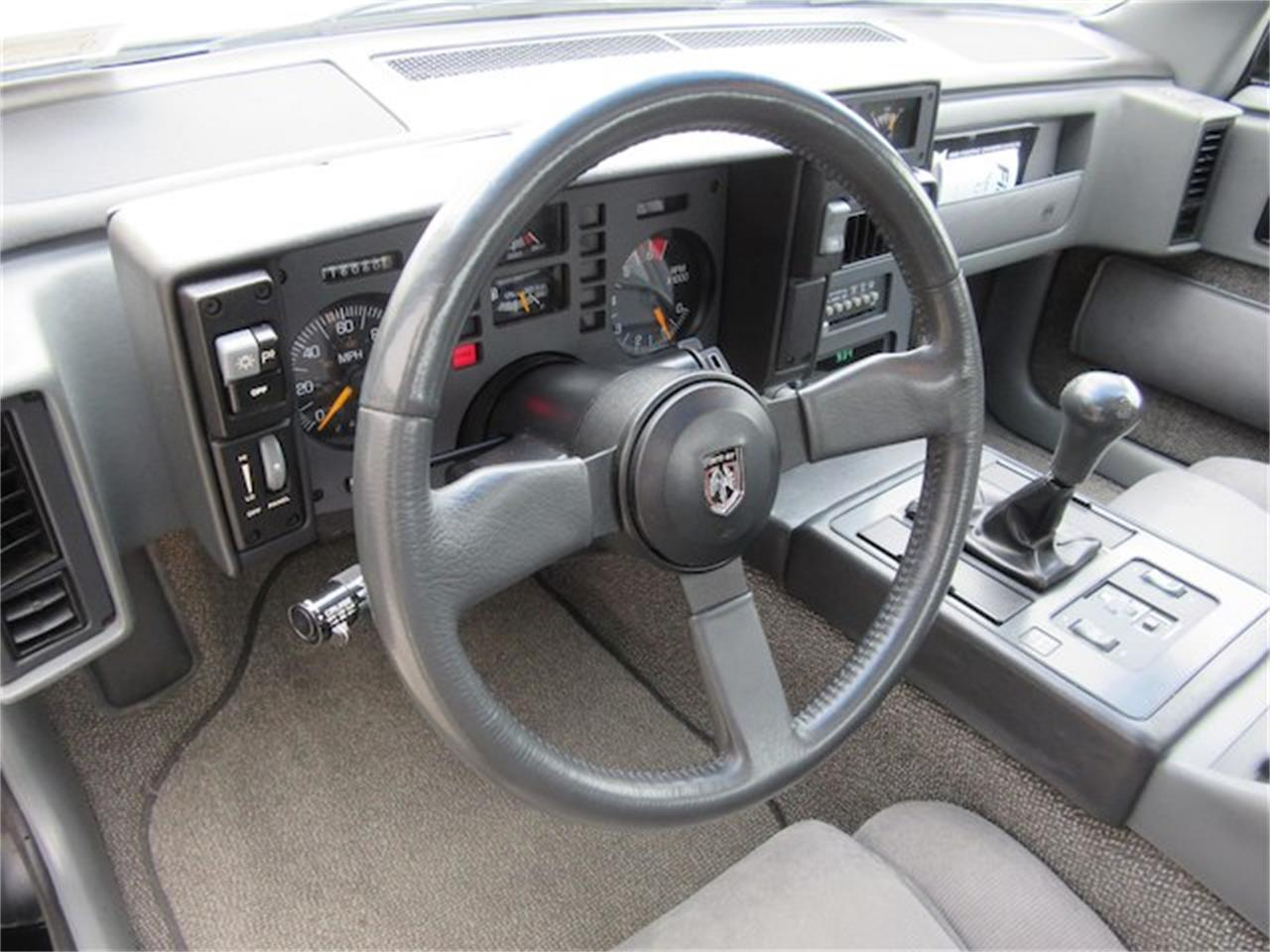 Large Picture of '88 Fiero located in Greenwood Indiana Offered by Ray Skillman Classic Cars - NVQQ