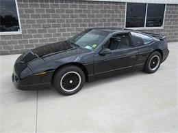 Picture of 1988 Fiero Offered by Ray Skillman Classic Cars - NVQQ