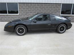 Picture of '88 Pontiac Fiero located in Indiana - $15,900.00 Offered by Ray Skillman Classic Cars - NVQQ