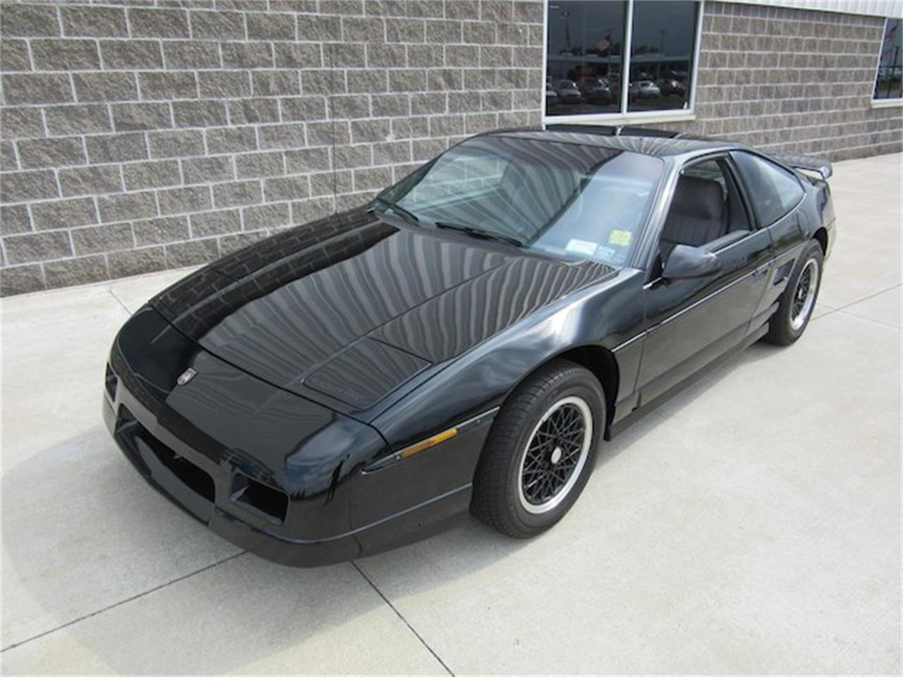 Large Picture of '88 Fiero located in Indiana - $15,900.00 - NVQQ