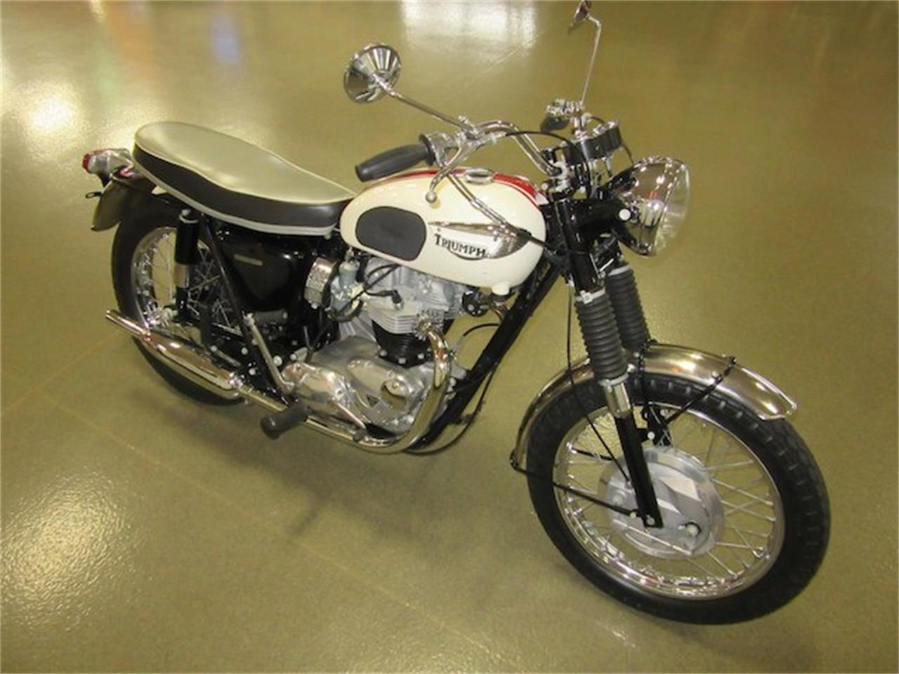 1966 Triumph T120r For Sale Classiccarscom Cc 1114229