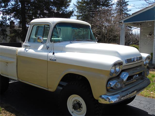 Picture of '59 Truck - NVQY