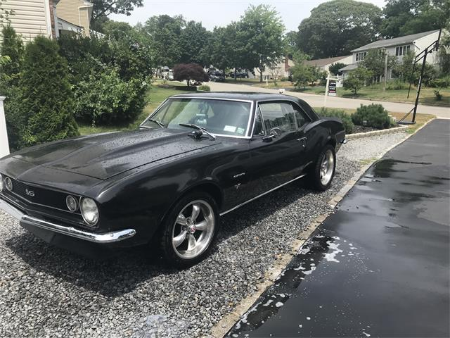 Picture of '67 Camaro SS - NVR9