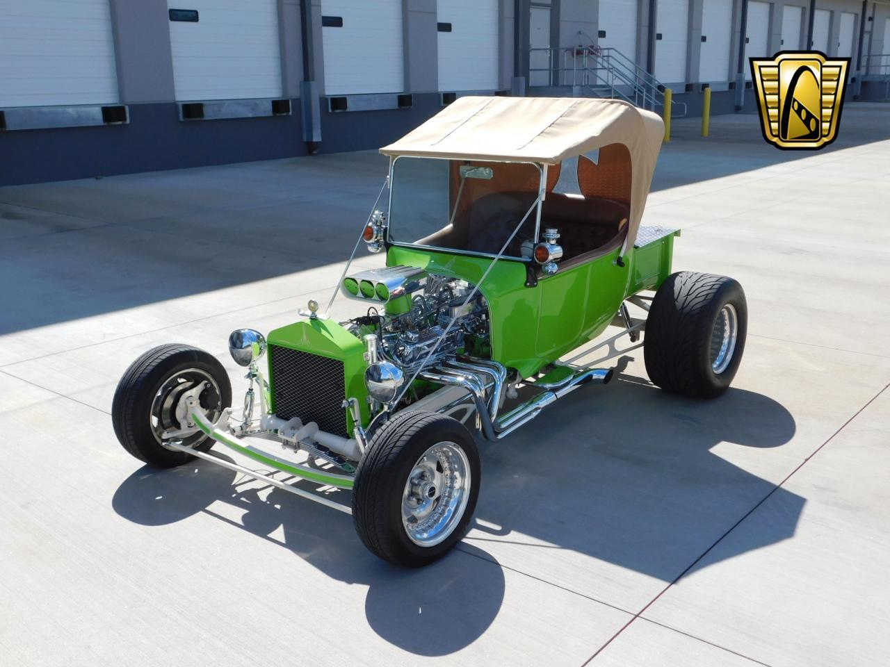 Large Picture of 1923 Ford T Bucket Offered by a Private Seller - NVRE