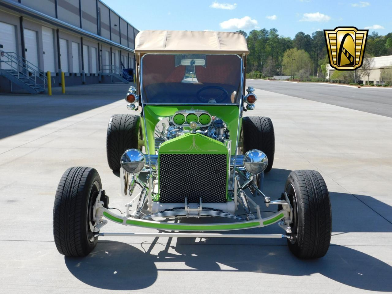 Large Picture of '23 T Bucket - NVRE