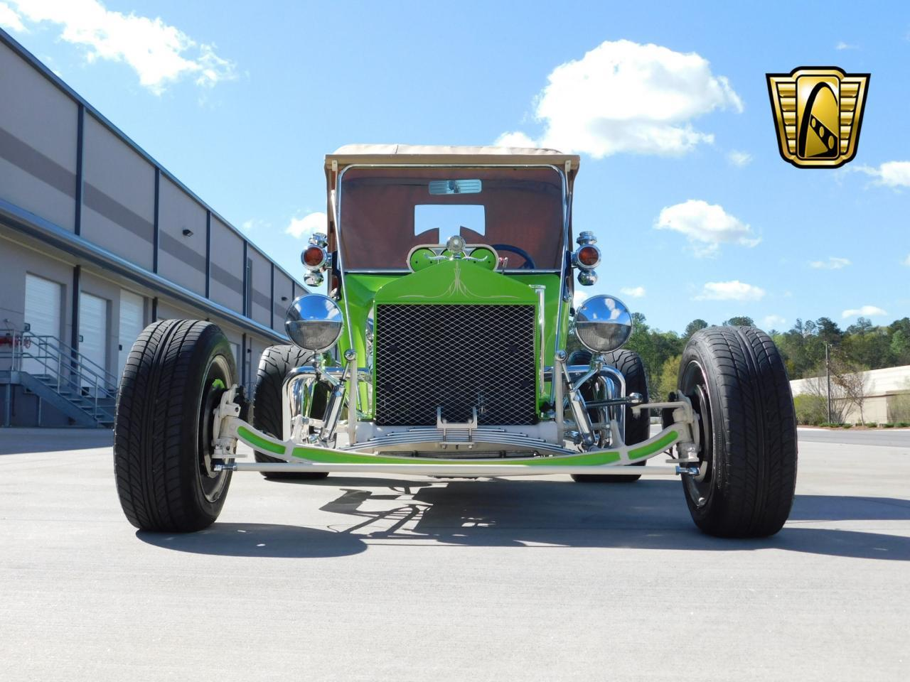 Large Picture of 1923 Ford T Bucket - $26,500.00 - NVRE