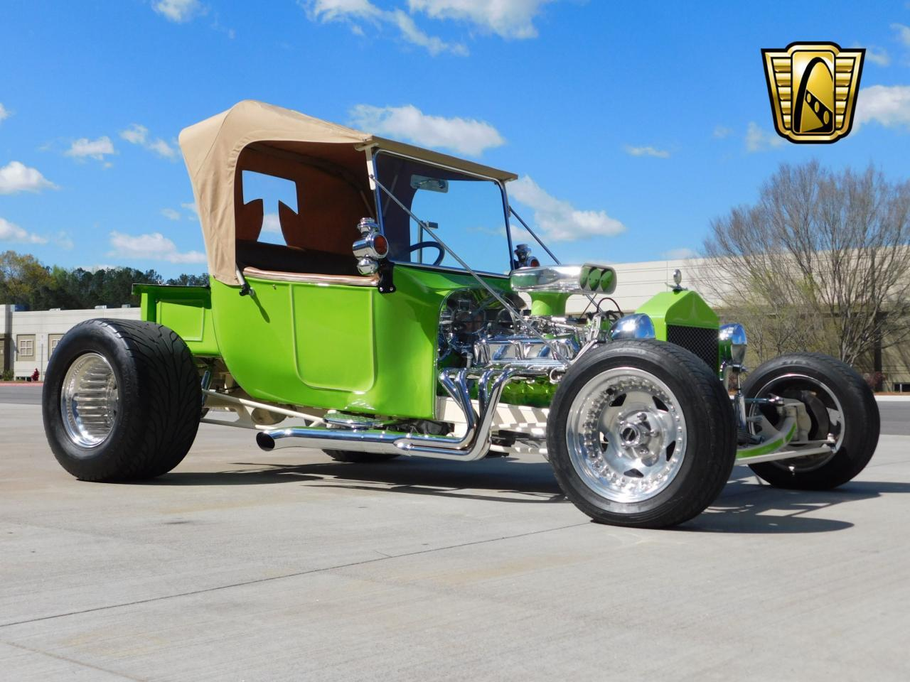 Large Picture of 1923 Ford T Bucket located in North Carolina - $26,500.00 - NVRE
