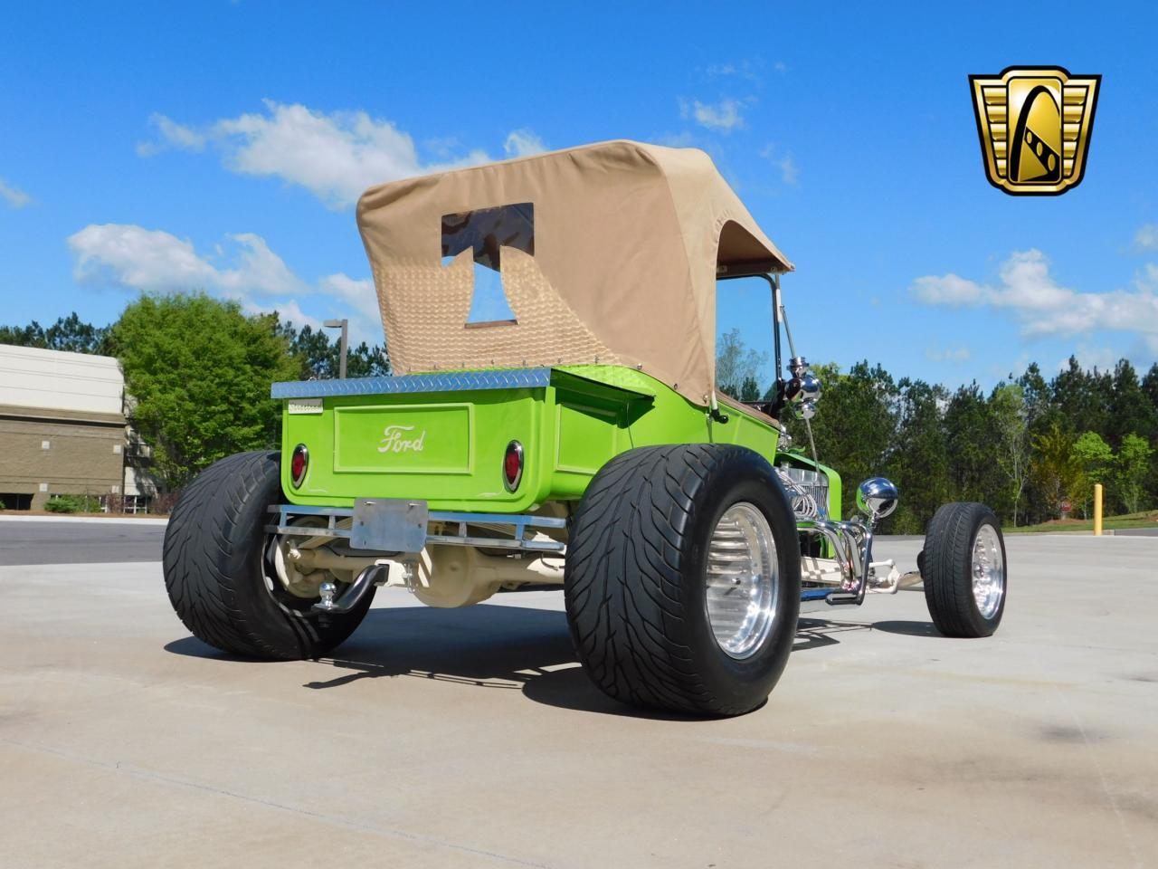 Large Picture of Classic '23 T Bucket located in North Carolina - $26,500.00 Offered by a Private Seller - NVRE