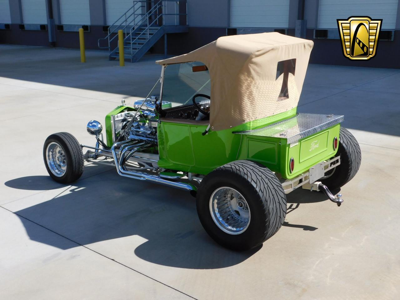 Large Picture of Classic '23 Ford T Bucket Offered by a Private Seller - NVRE