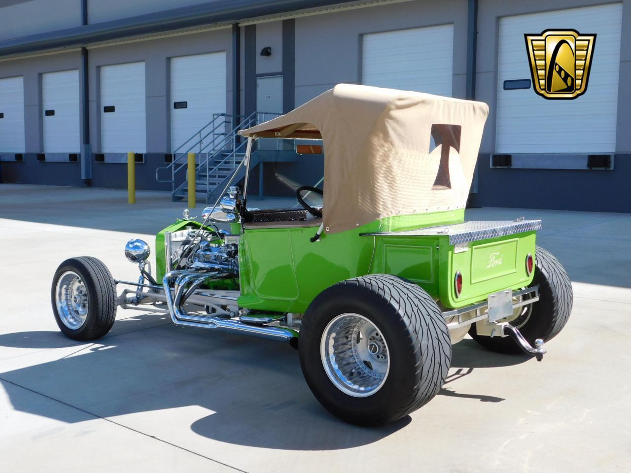 Large Picture of '23 Ford T Bucket located in North Carolina Offered by a Private Seller - NVRE