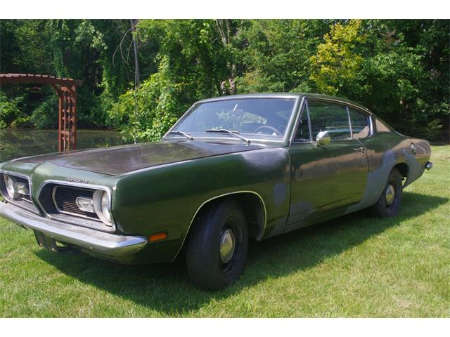 Picture of '69 Barracuda - NVRP