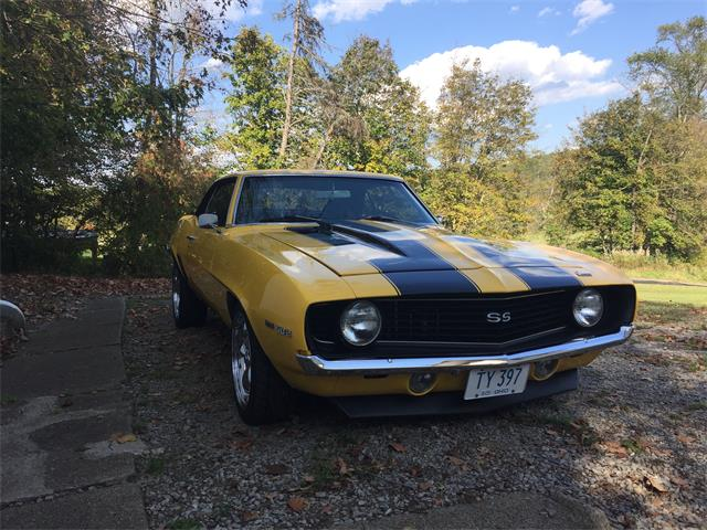 Picture of '69 Camaro - NVRS