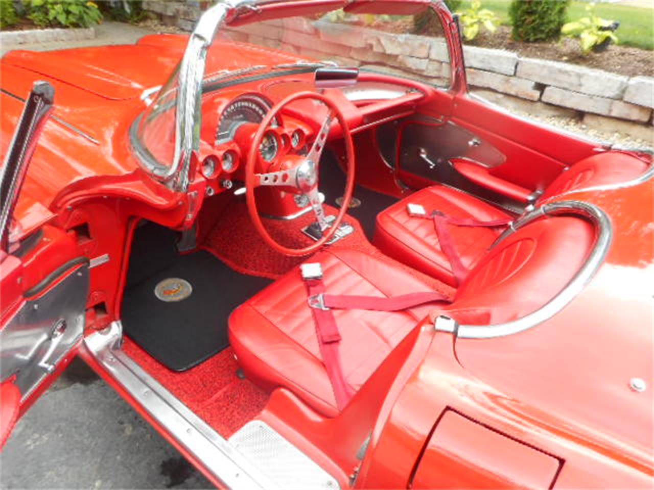 Large Picture of '59 Corvette located in Wisconsin - $69,900.00 Offered by a Private Seller - NVRV