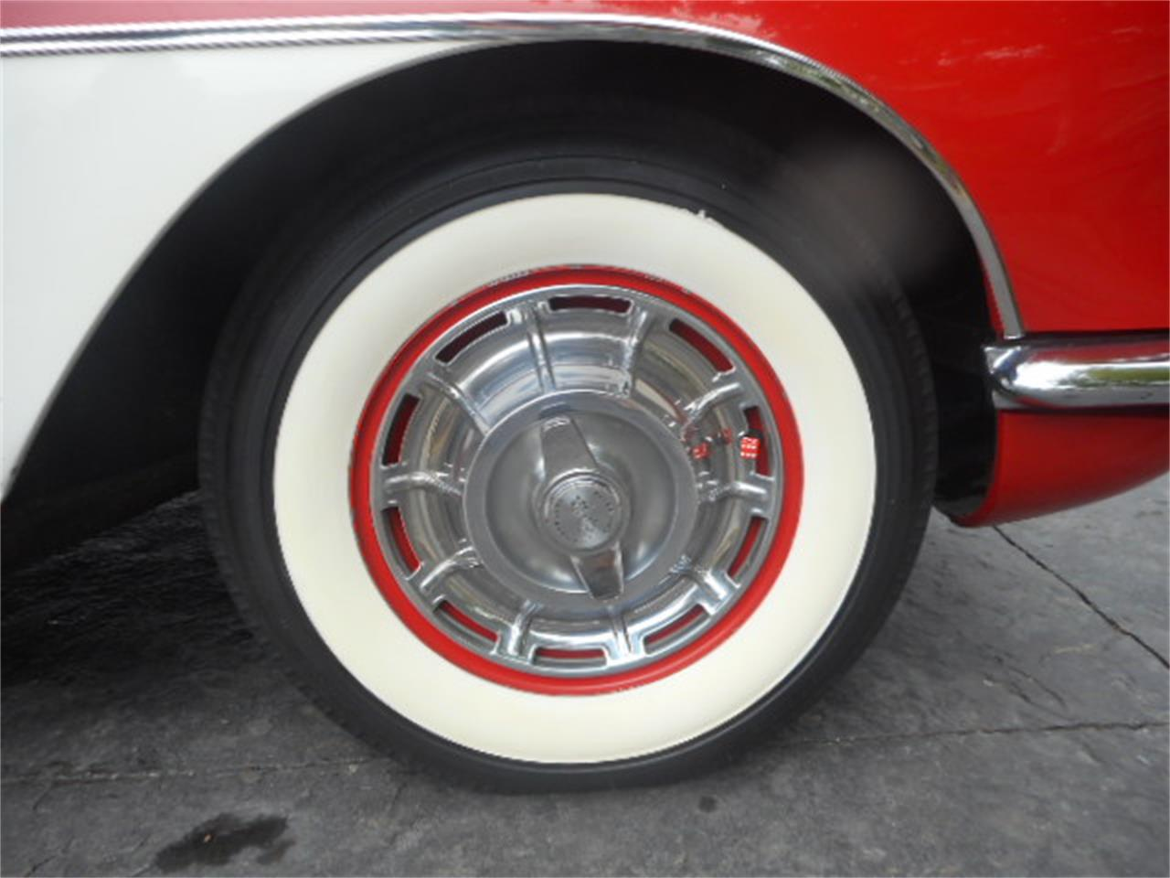 Large Picture of Classic '59 Chevrolet Corvette located in Wisconsin - $69,900.00 Offered by a Private Seller - NVRV