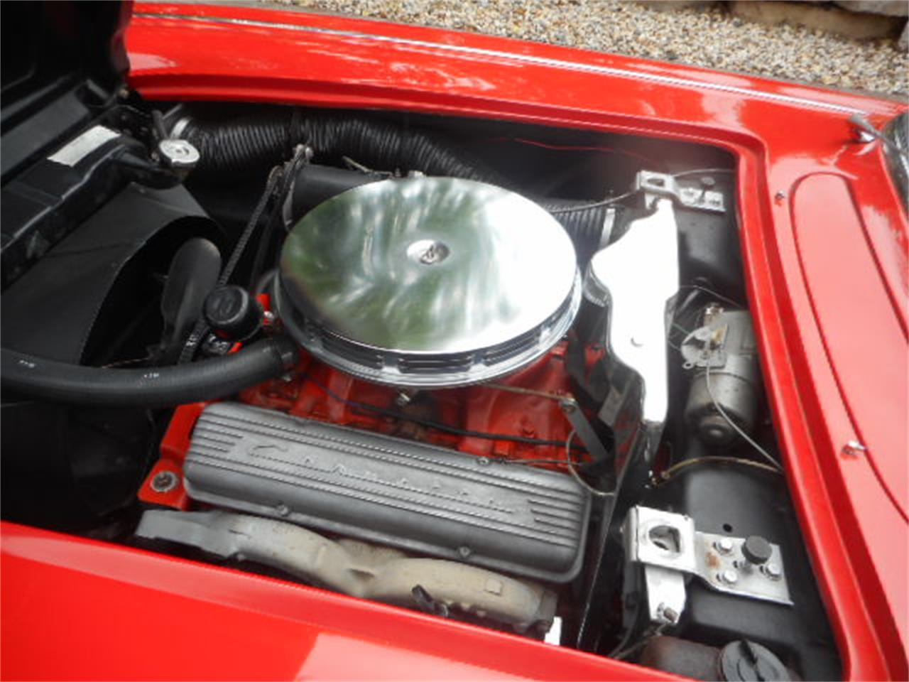 Large Picture of Classic 1959 Chevrolet Corvette Offered by a Private Seller - NVRV