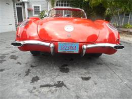 Picture of Classic '59 Corvette - $69,900.00 Offered by a Private Seller - NVRV