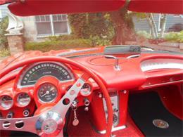 Picture of '59 Chevrolet Corvette - NVRV