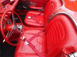 Picture of Classic 1959 Chevrolet Corvette located in Wisconsin - NVRV