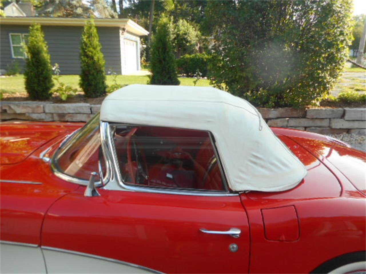 Large Picture of Classic '59 Chevrolet Corvette located in Wind Lake Wisconsin - NVRV