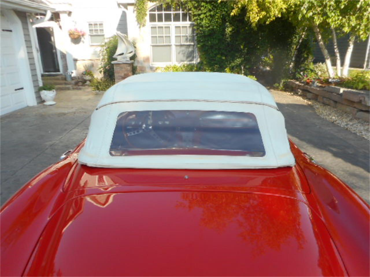 Large Picture of Classic 1959 Chevrolet Corvette located in Wisconsin Offered by a Private Seller - NVRV