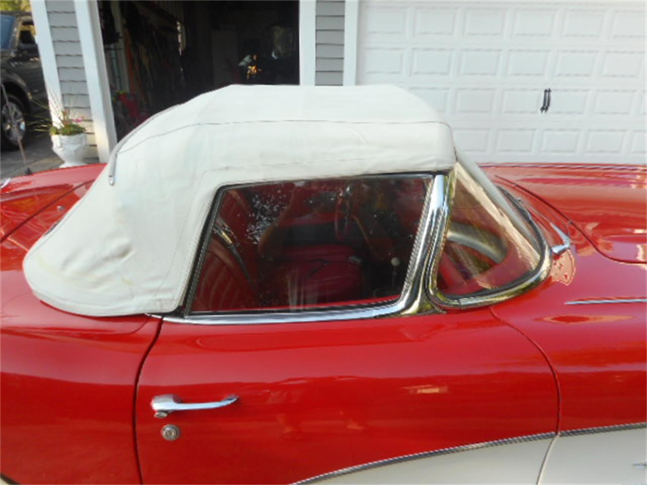 Large Picture of Classic '59 Corvette Offered by a Private Seller - NVRV