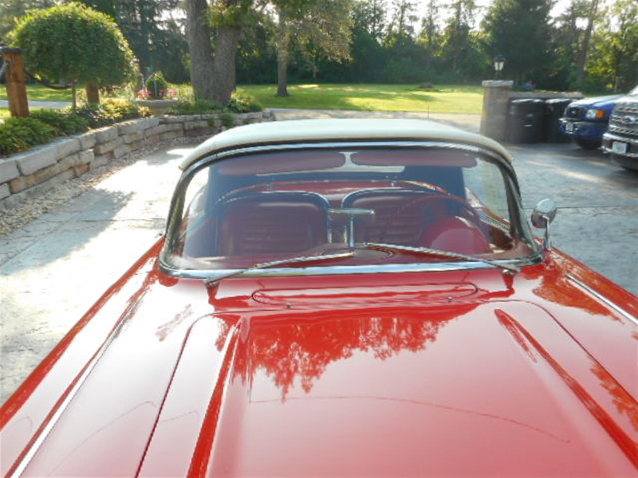 Large Picture of '59 Chevrolet Corvette Offered by a Private Seller - NVRV