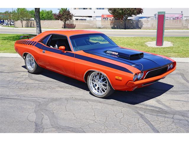 Picture of '73 Challenger - NVRZ