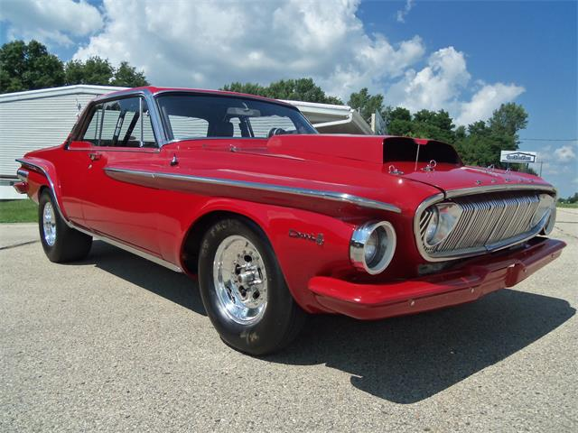 Picture of '62 Dart - NVS4
