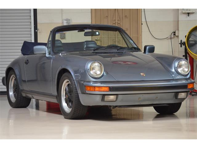 Picture of '84 911 Carrera - NVS7