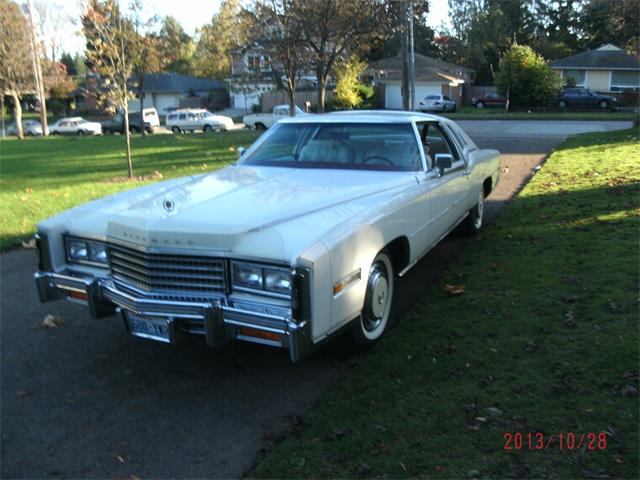 Picture of '78 Eldorado Biarritz - NVS9