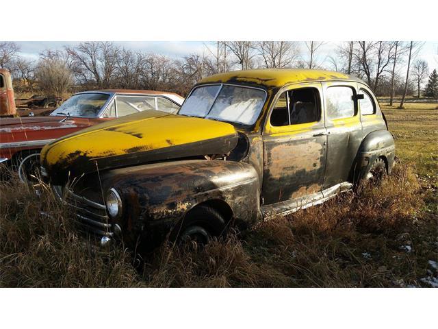 Picture of Classic 1948 Sedan located in Minnesota - NVSZ
