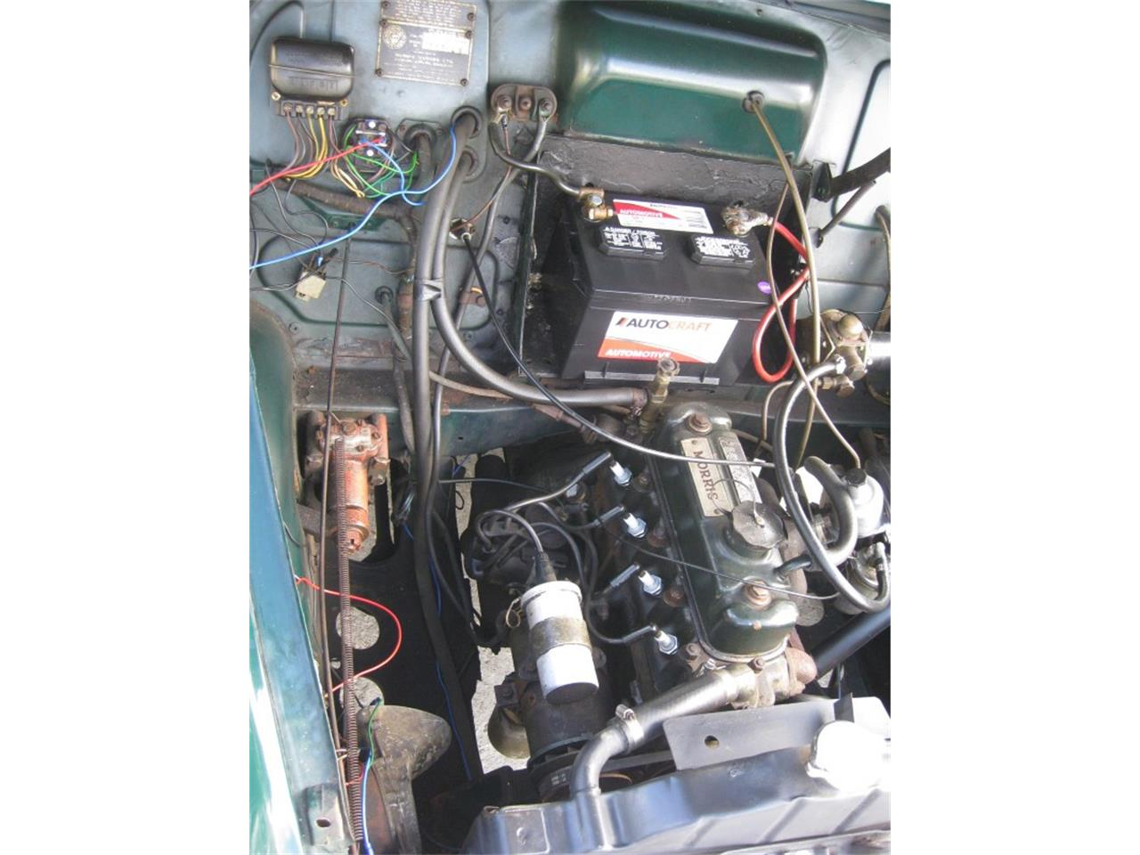1956 Morris Minor 1000 2Dr Traveler for Sale | ClassicCars.com | CC ...