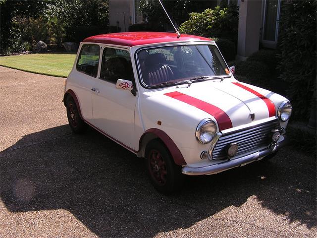 Picture of '65 Mini - NVT7
