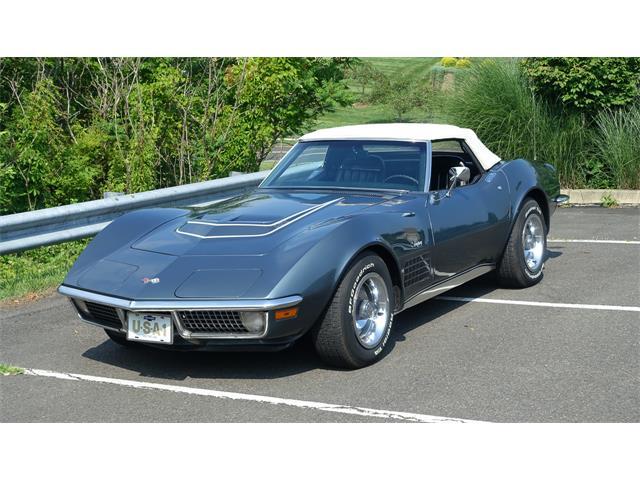Picture of '70 Corvette - NVT8
