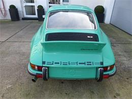 Picture of '73 911 RS Touring - NSTC