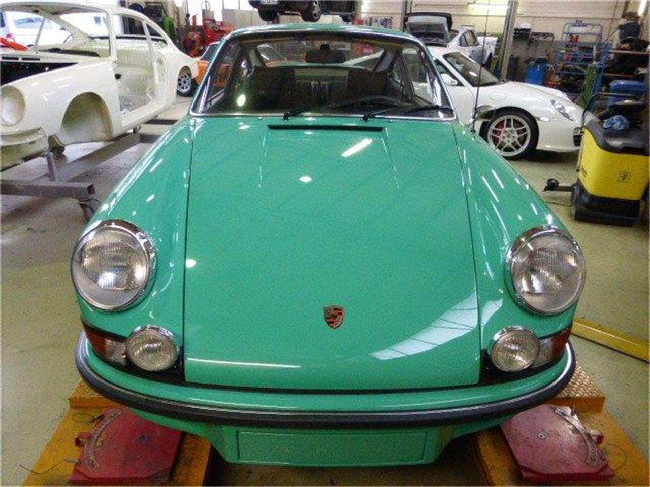 Large Picture of '73 911 RS Touring - NSTC