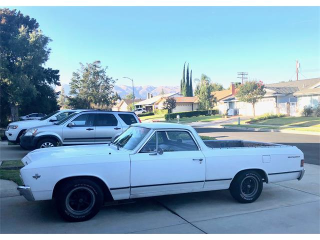 Picture of '67 El Camino - NVTG
