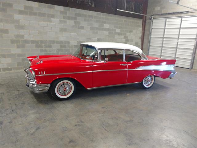 Picture of '57 Bel Air - NVTK